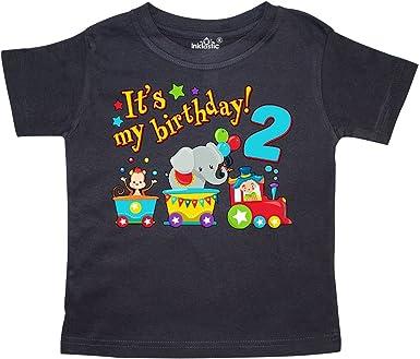 inktastic Being 2 Rocks Second Birthday Long Sleeve Creeper