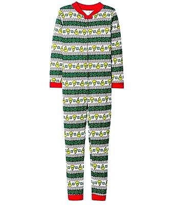joli design 100% de qualité une grande variété de modèles Pyjama Noel Famille Combinaison Pyjama Femme Manche Longue ...