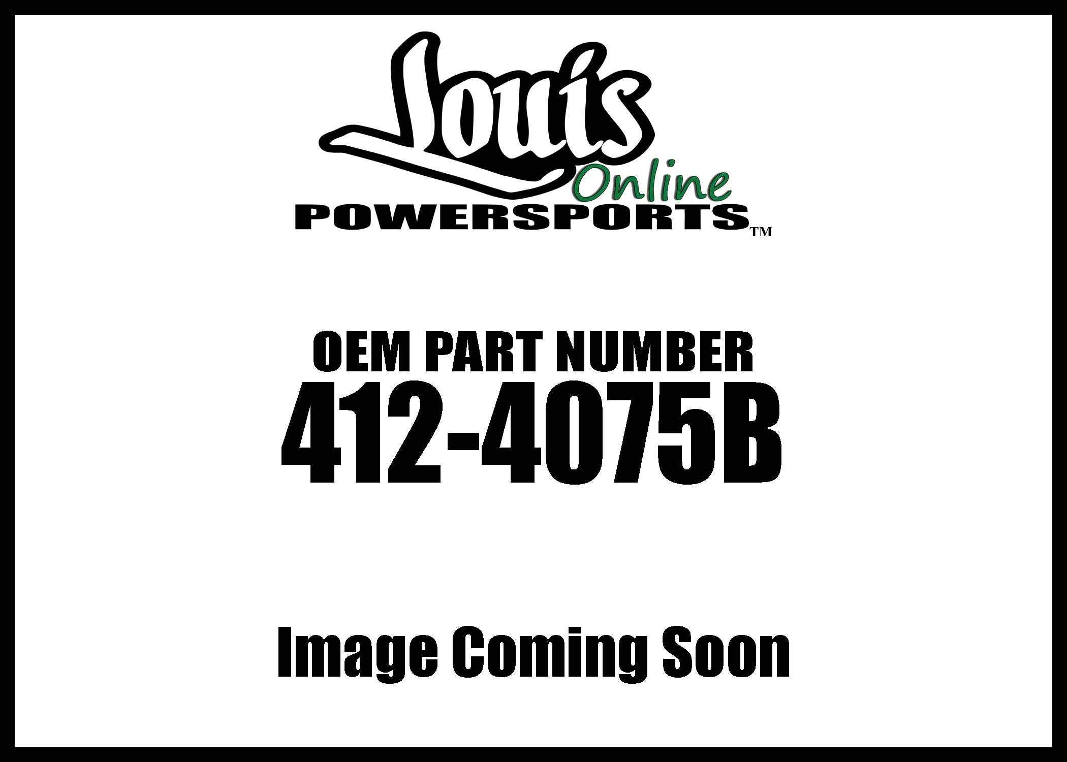 Progressive Suspension 412 Series American-Tuned Gas Shocks - Harley Davidson Electra Glide/Road Gli 412-4075B