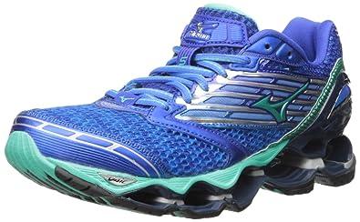 Mizuno Women s Wave Prophecy 5 Running Shoe 6a63547ec20c8