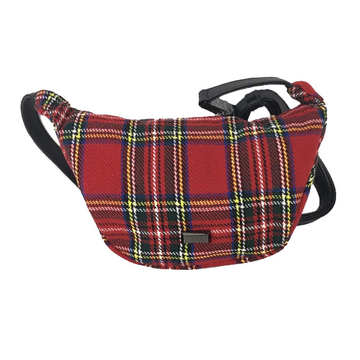 Betsey Johnson Womens Get Waisted Fanny Pack