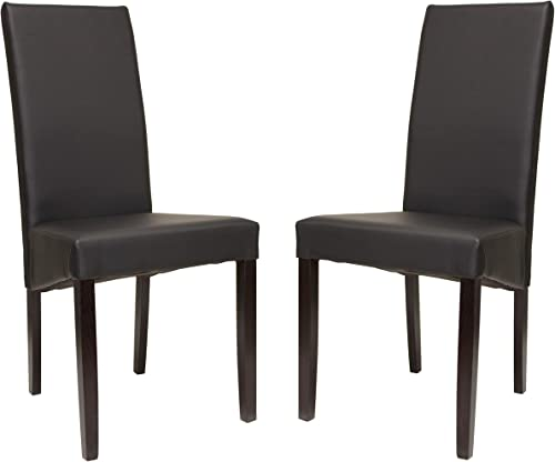 Premium Tobago Grey Dining Chairs Set