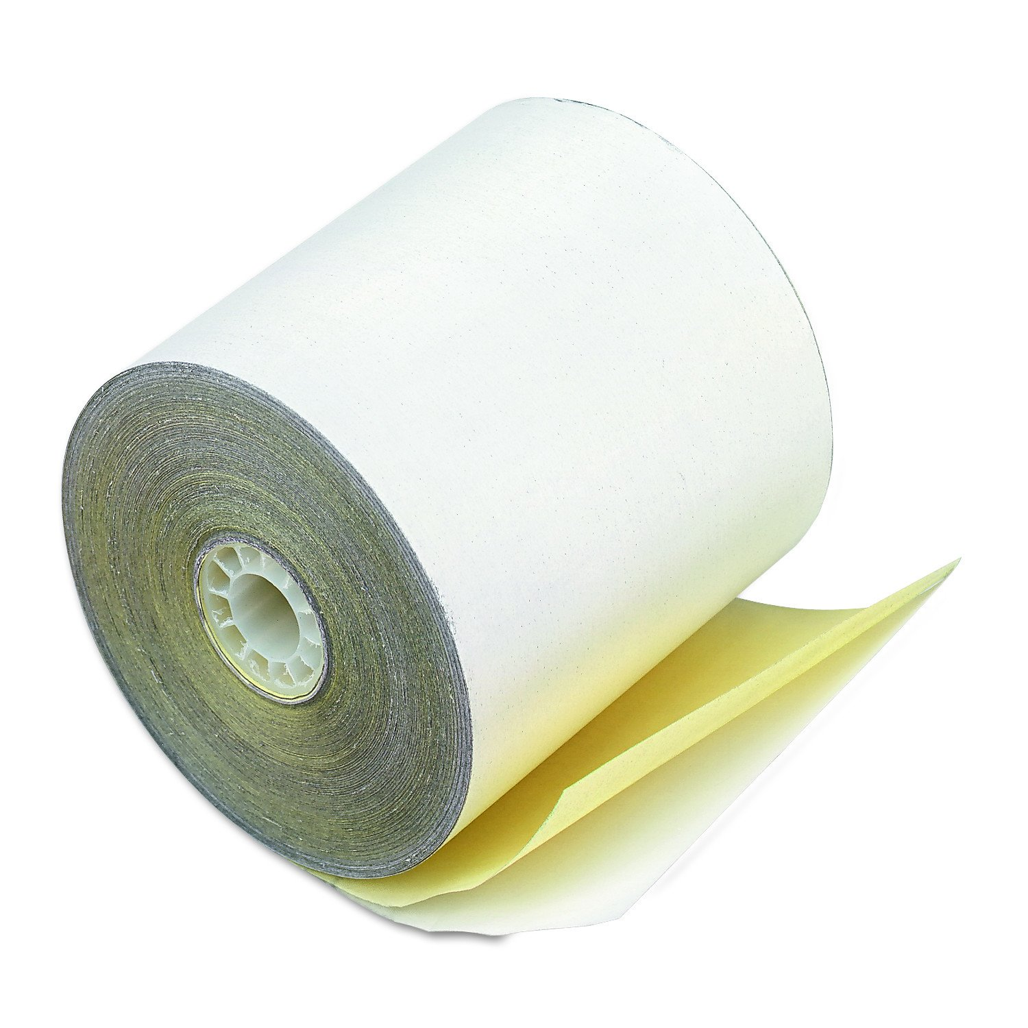 PM Company PMC08963 ATM Roll-3in.x90ft -. WC SC-CB-CF-Blanco