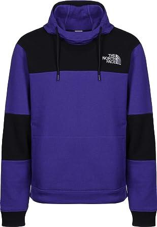 hochwertiges Design neuer Stil & Luxus kaufen The North Face - Sweatshirt - M Himalayan Hoodie Lapis Blue ...