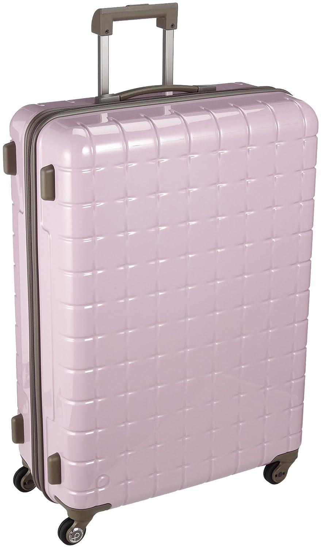 [プロテカ] Proteca スーツケース 日本製 360s(スリーシックスティエス) 3年保証 サイレントキャスター 71cm 85L B06VW9PQD2 マーメイドピンク マーメイドピンク