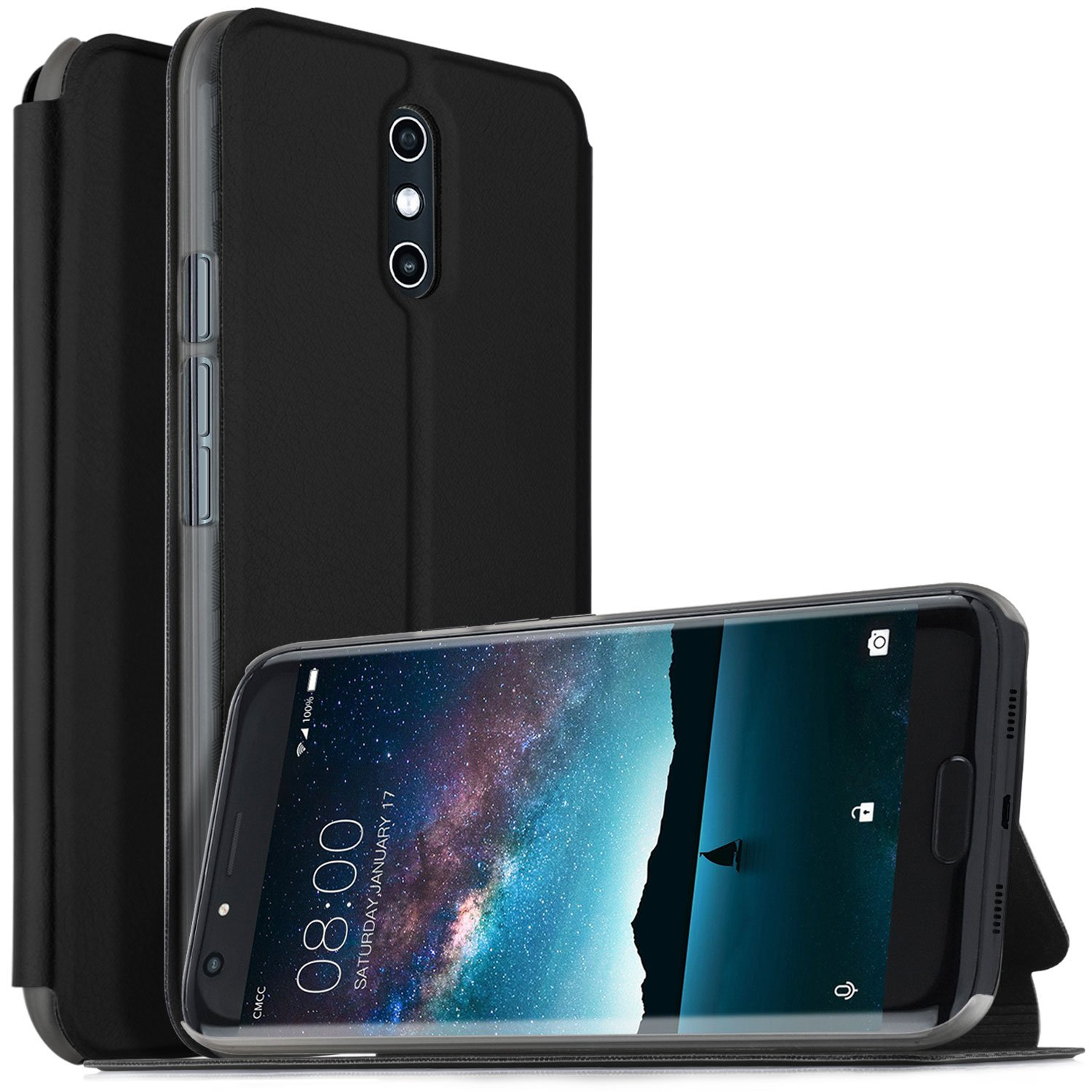 DOOGEE BL5000 - 5.5 Zoll FHD Android 7.0 4G Smartphone: Amazon.de ...