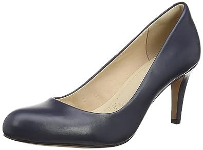 Clarks Damen Carlita Cove Pumps  Amazon  &  Schuhe &  Handtaschen 1102d6