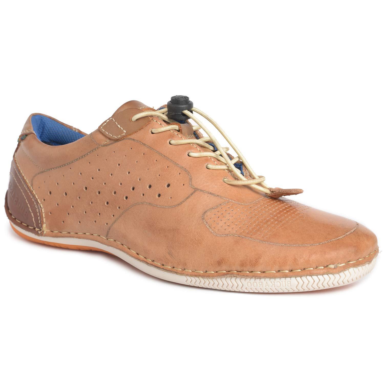 Buckaroo OLIVAR-Tan Men's Casual Shoes