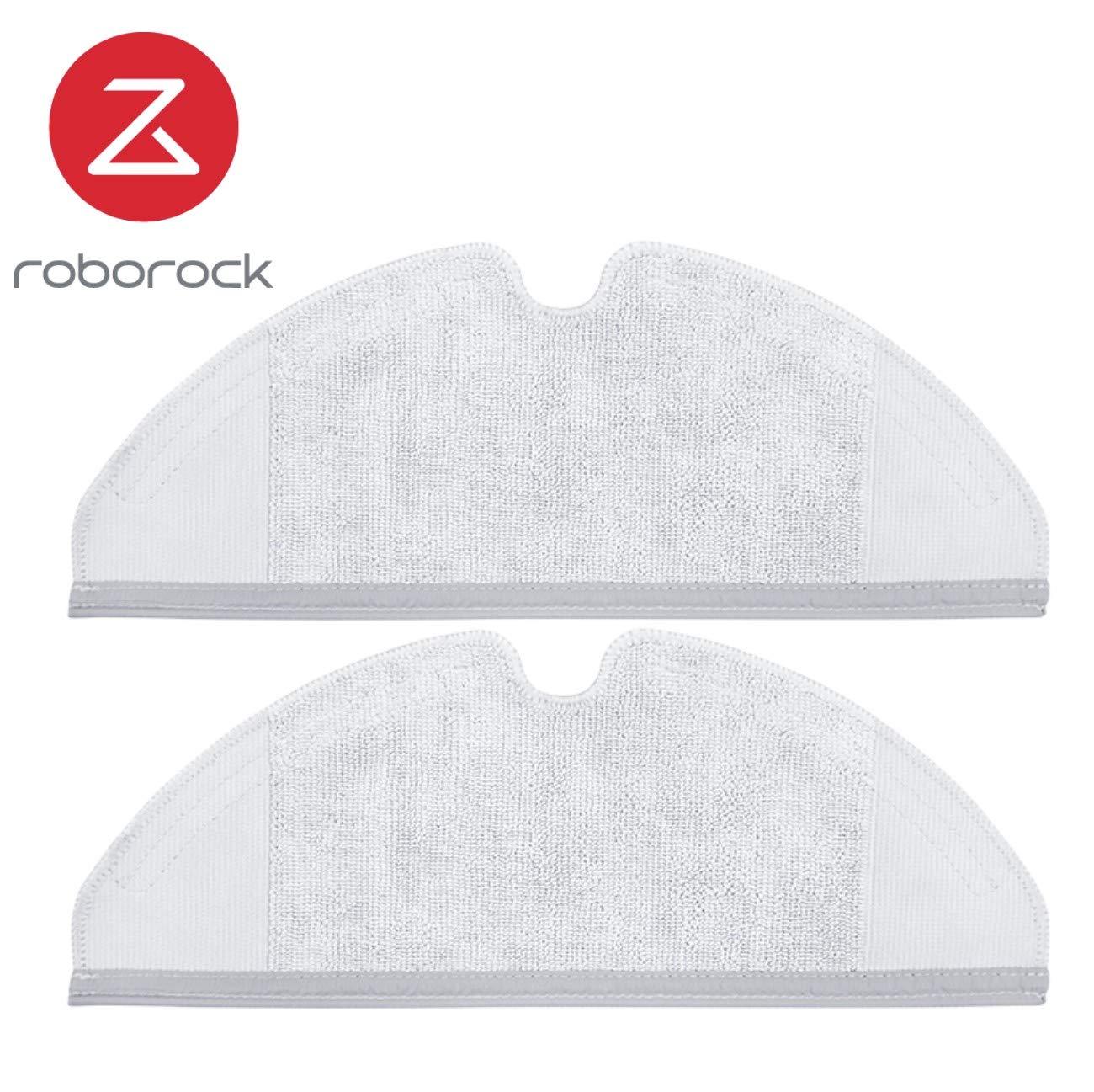 Original Robo Rock S50 S55 Robot Aspirador Piezas de Repuesto 20 Piezas Pack de Ahorro Accesorios # zinnz Selected: Amazon.es: Informática