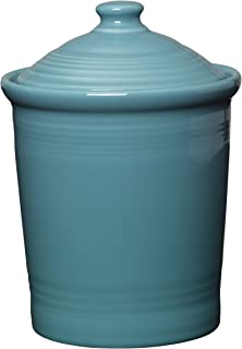 product image for Fiesta 2-Quart Canister, Medium, Turquoise