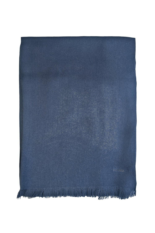 316759551ed HUGO écharpe Men de Z 399 - Bleu - Taille Unique  Amazon.fr  Vêtements et  accessoires