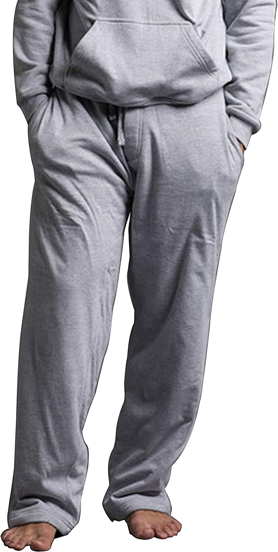 DudeRobe Men's Sweatpants | As Seen on Shark Tank!