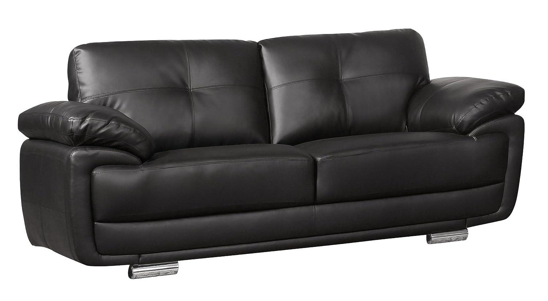 Nuevo sofá de piel de Zuco de alta calidad y moderno ...