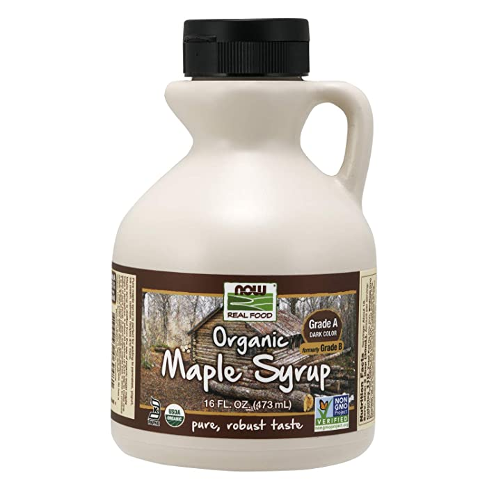 Top 10 Whole Food Grade B Maple Syrup