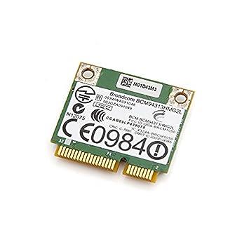 TRP Tarjeta Wi-Fi DELL Latitude E6430 4324A-BRCM1050 Original ...