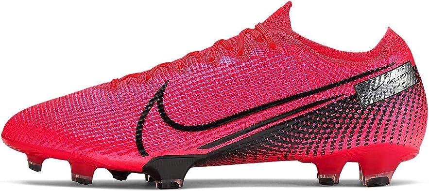 completamente Desde Permeabilidad  Amazon.com: Nike Vapor 13 Elite Fg Firm-Ground Aq4176-606 - Botas de fútbol  para hombre: Shoes