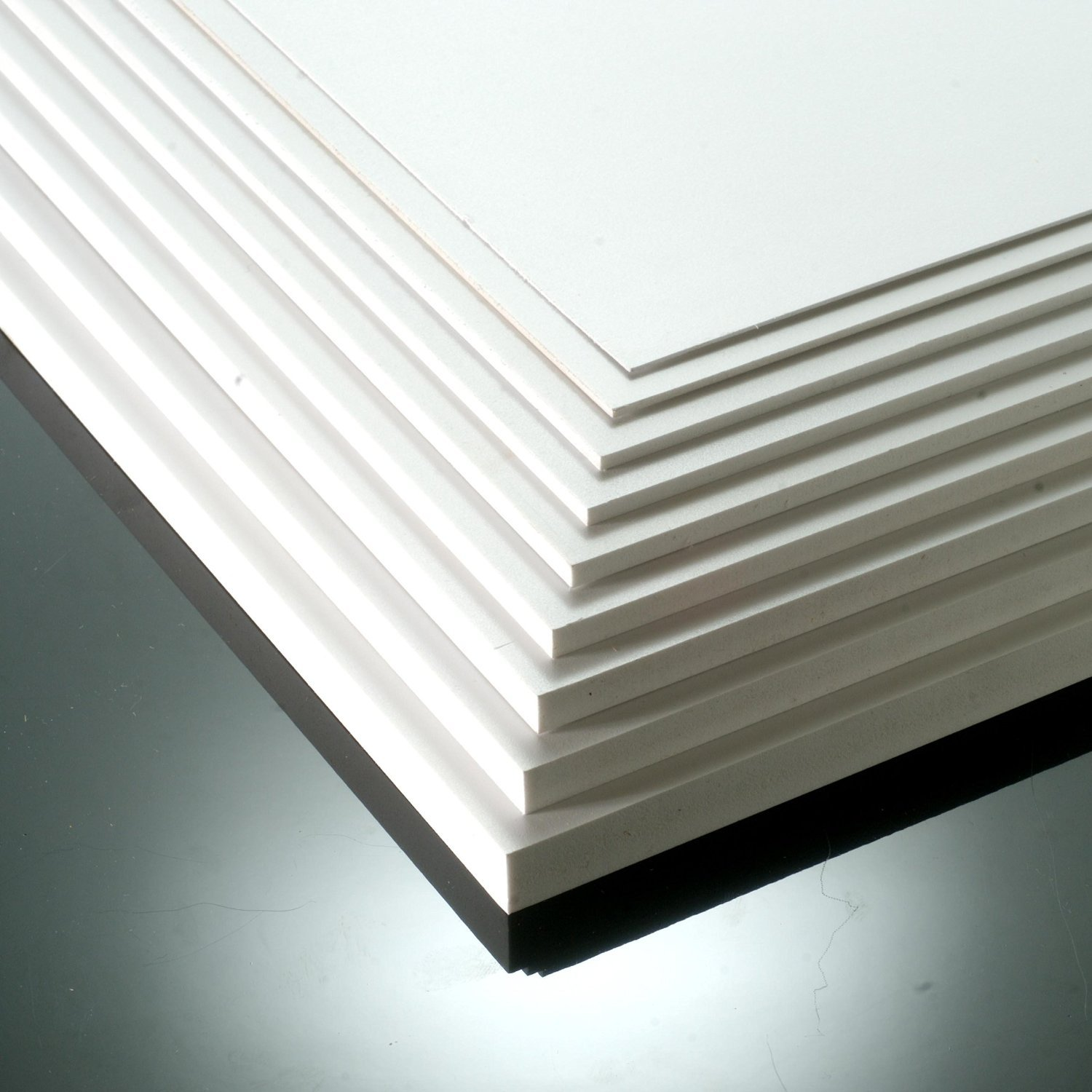 Correx Sheet Corrugated Plastic Sign /… 594 X 420MM 4mm White Correx Fluted Board A2 10