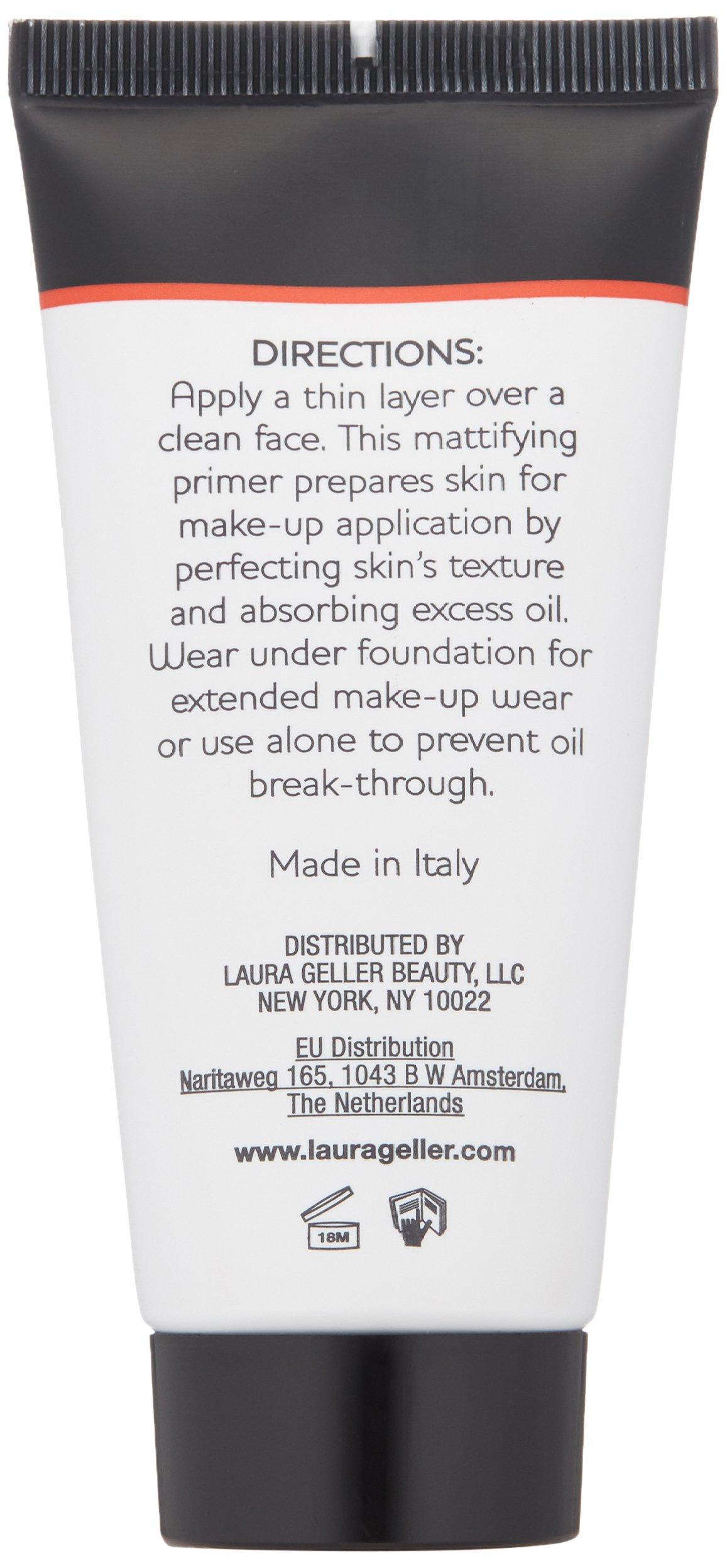 Laura Geller New York Spackle Mattifying Oil Control Under Make-up Primer, 2 fl oz.