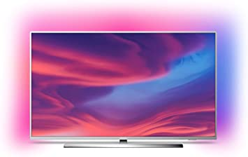Philips Ambilight 65PUS7354 - Televisor Smart TV 4K UHD, 65 ...