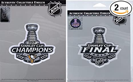 ab7de3d25ee Image Unavailable. Image not available for. Color  2017 STANLEY CUP FINAL  ...