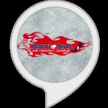 National Ice Hockey League Scores Moralee Amazon Co Uk Alexa Skills