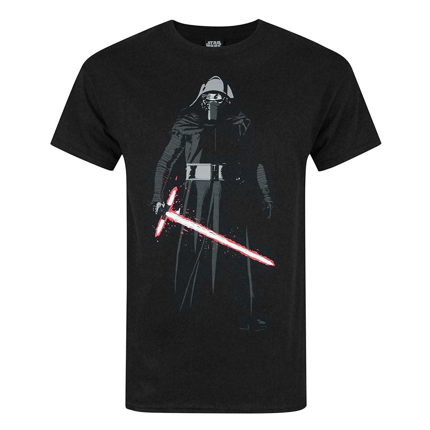 Star Wars The Force Awakens Kylo Ren Men's T-Shirt