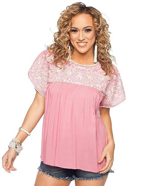 Amazon.com: Griego de Mauve, XS: Clothing
