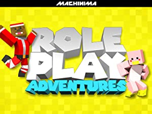 Dollhouse Roleplay Roblox - Amazoncom Clip Roleplay Adventures Tina The Tiger Machinima