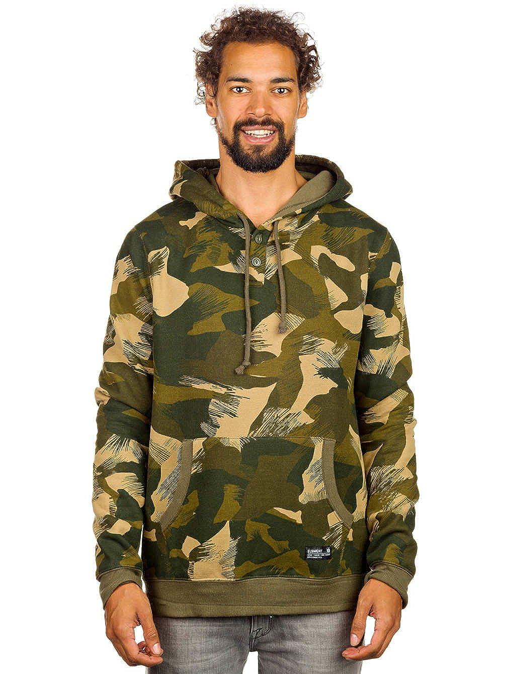 Element Herren Reserve Kapuzensweater Reserve Herren Hoodie 98d94b