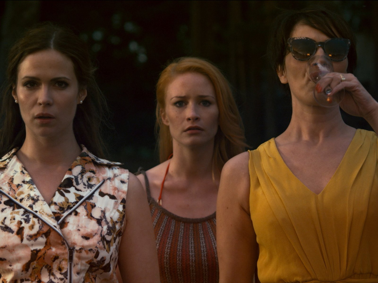 Amazon com: Watch Black Widows | Prime Video