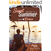 Sweet Summer #4 Dorian (French Edition) book cover