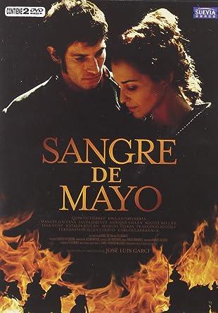 Sangre de mayo [DVD]