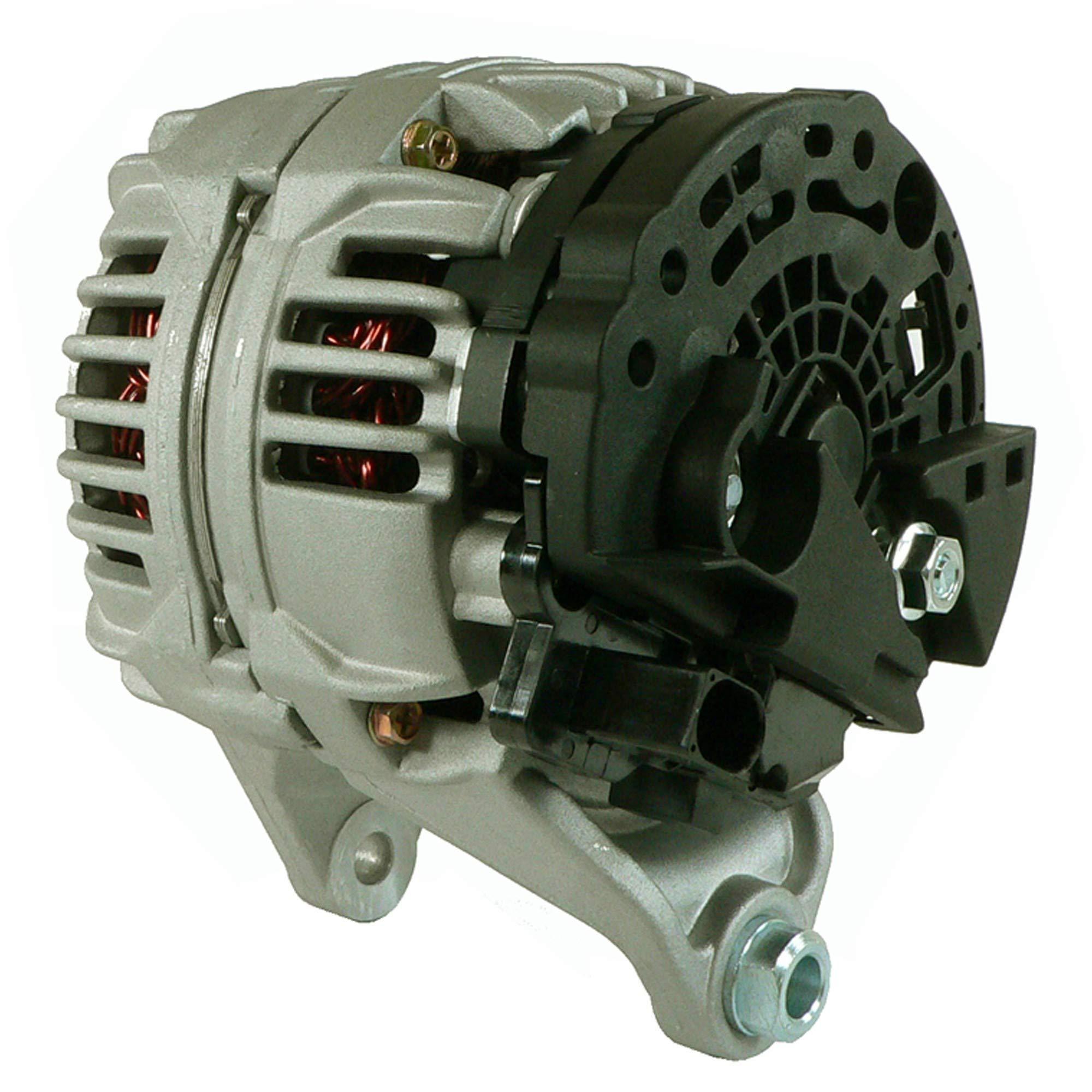 DB Electrical ABO0231 New Alternator For Volkswagen 2.8L 2.8 Passat 99 00 01 02 03 04 1999 2000 2001 2002 2003 2004 Audi 2.7L 2.7 A4 A6 Quattro 01 04 2001 2004 06C-903-016 06C-903-016A 113751