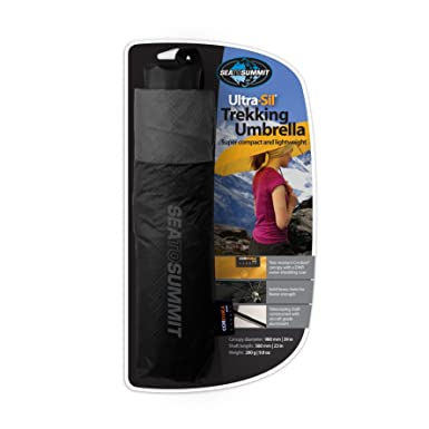 Sea to Summit siliconizado Nylon senderismo paraguas, Variados: Amazon.es: Deportes y aire libre