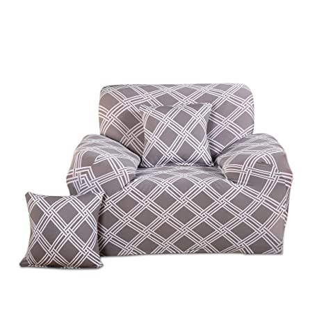 Fantastic Fashion Life Sofa Covers 1 Seater Pattern Print Sofa Pdpeps Interior Chair Design Pdpepsorg