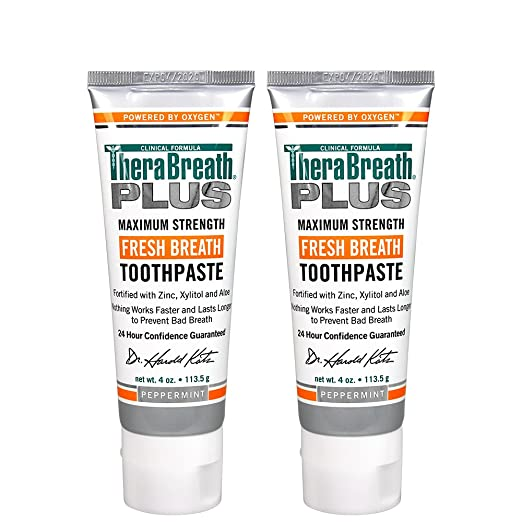 The 8 best toothpaste dentist recommended