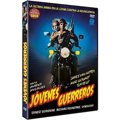 Jovenes guerreros [DVD]