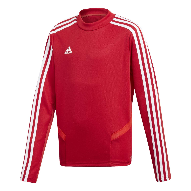 ADIDAS Kinder Tiro19 Tr Topy Sweatshirt