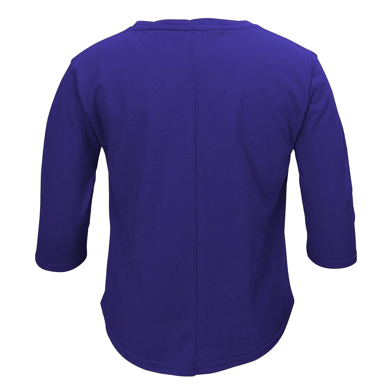64e516ae Amazon.com : Outerstuff NFL Girls Football Sweetheart Long Sleeve Pant Set  : Sports & Outdoors