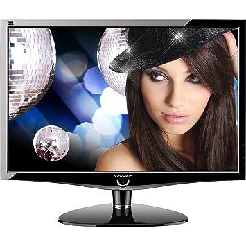 viewsonic 1080p full hd monitor driver