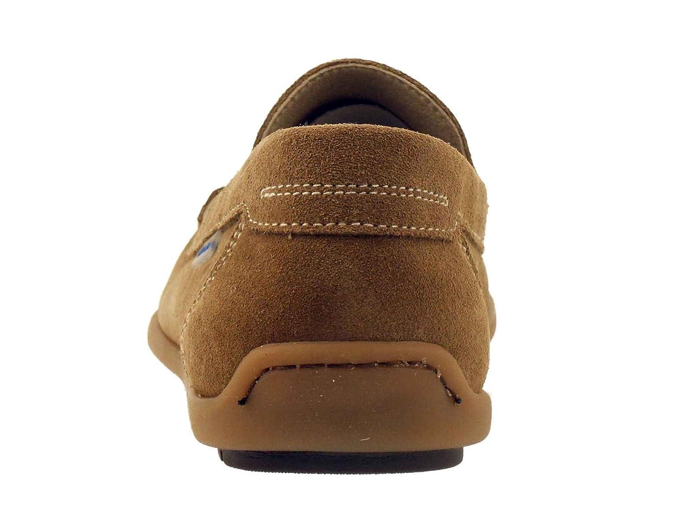 Himalaya - Mocasines de Otra Piel Hombre: Amazon.es: Zapatos y complementos