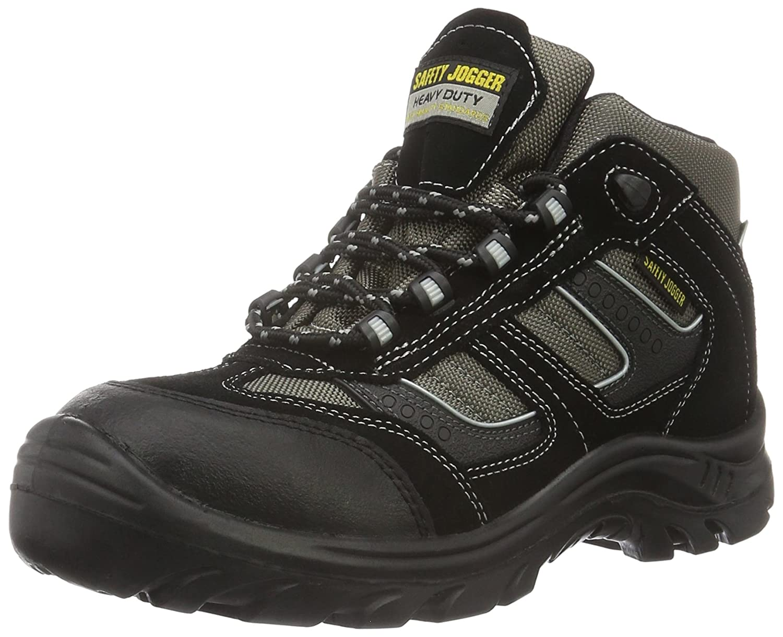 Saftey Jogger CLIMBER, Chaussures de sécurité mixte adulte Chaussures de sécurité mixte adulte Cortina n.v.