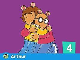 Amazon com: Watch Arthur Season 4   Prime Video