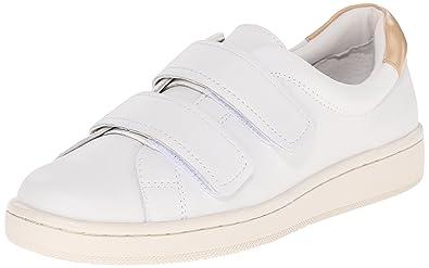 On Sale Womens Shoes Calvin Klein Divine Platinum White/Sandstorm Leather