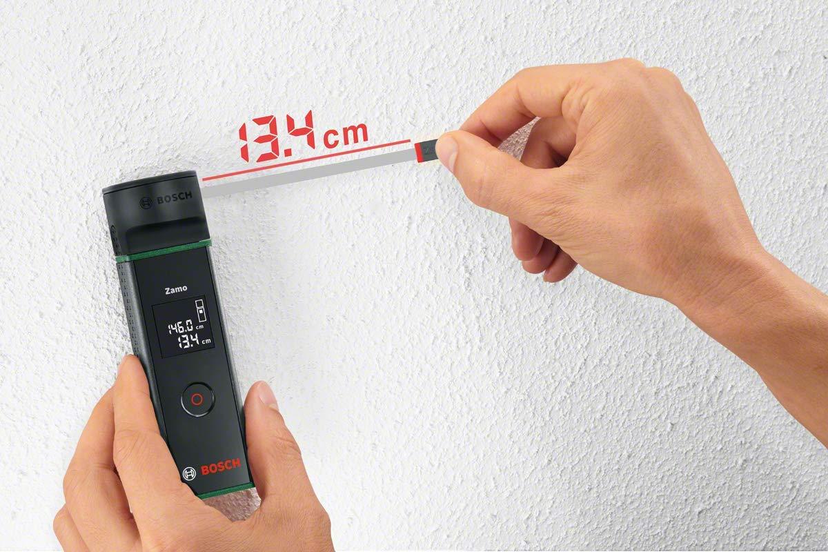 Bosch Entfernungsmesser Zamo Weu Tin Box : Bosch bandadapter für zamo 3. generation im karton : amazon.de