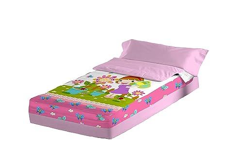 Saco Nórdico Tacto Pétalo (LAIA, cama de 90)