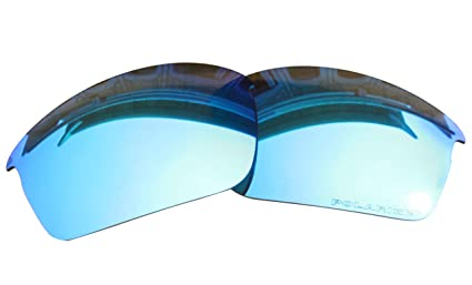 52a5db2be34 Image Unavailable. Image not available for. Color  Polarized Replacement  Lenses for Oakley Bottle Rocket Sunglasses ...