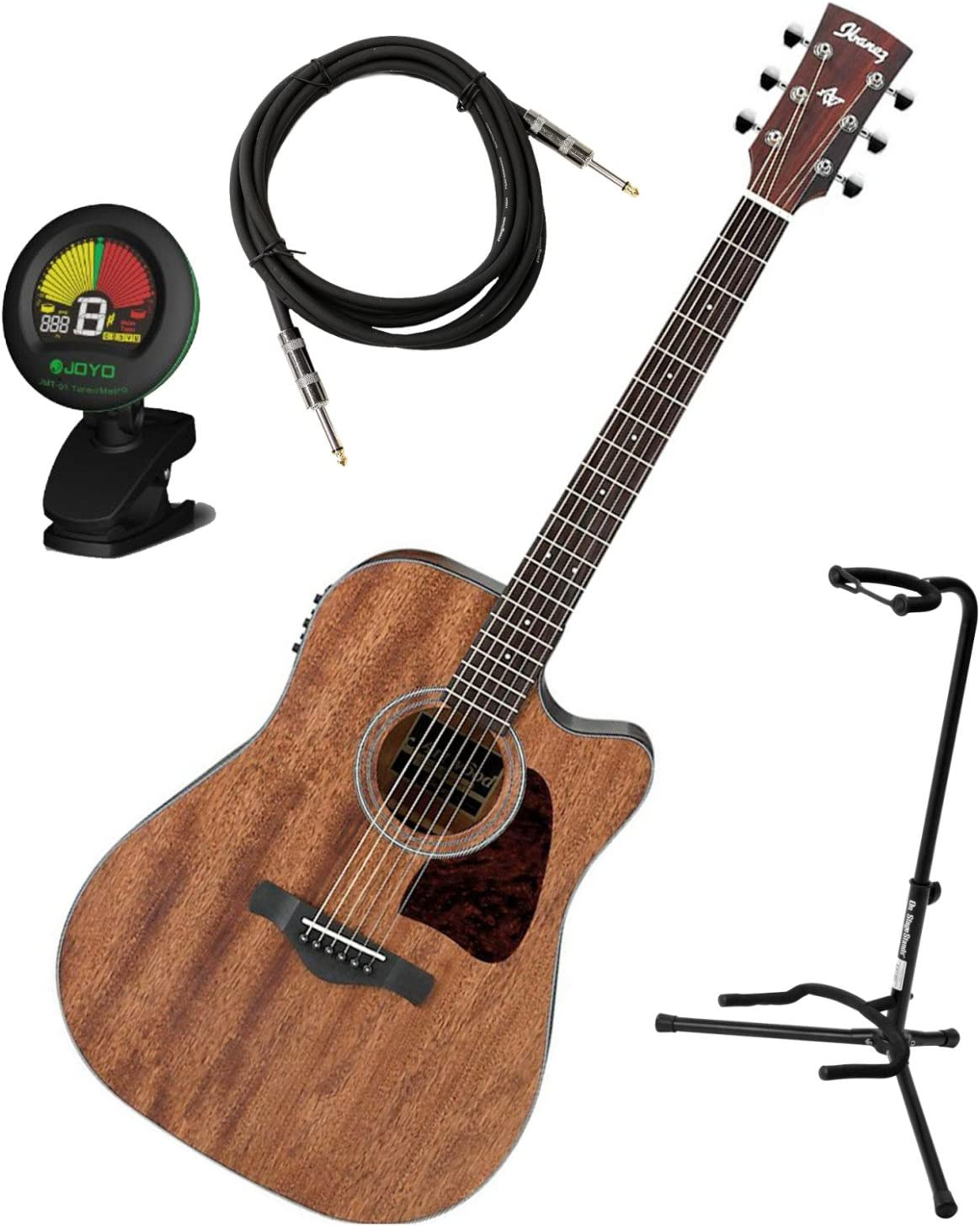 The Best Overall Ibanez Acoustic Guitar