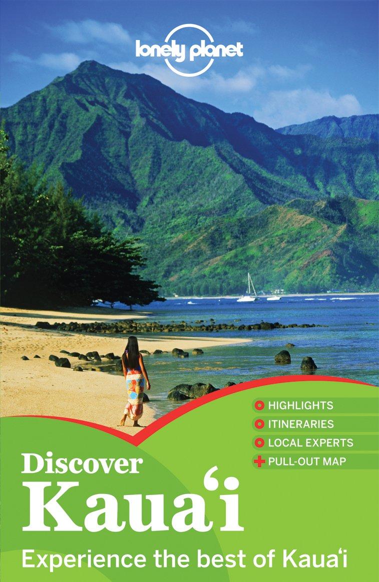 Lonely Planet Discover Kauai Travel