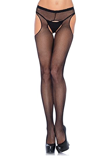 Suspender pantyhose reviews
